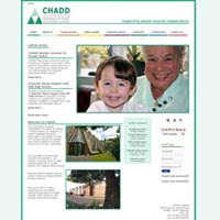 CHADD Housing Association