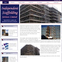 Independent Scaffolding Services, West Bromwich